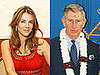 Liz Hurley, Prince Charles Team Up For Organic Foods Line