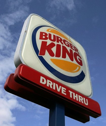 Burger King Apologizes For Controversial Commercial