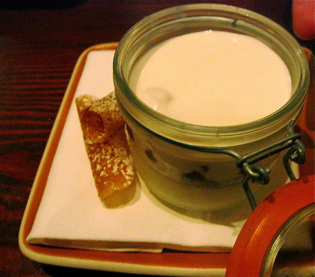 Cheesecake in a Jar