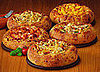 Following Health Crisis, Domino's Offers Pasta Bread Bowls