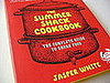 Cookbook Review: The Summer Shack Cookbook by Jasper White