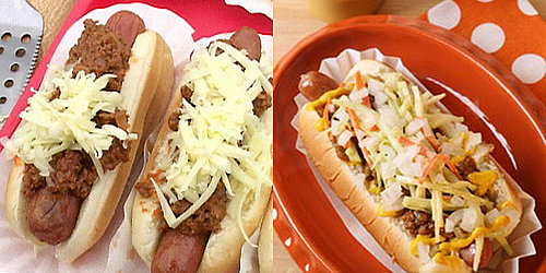 Easy and Expert Recipes For Chili Dogs