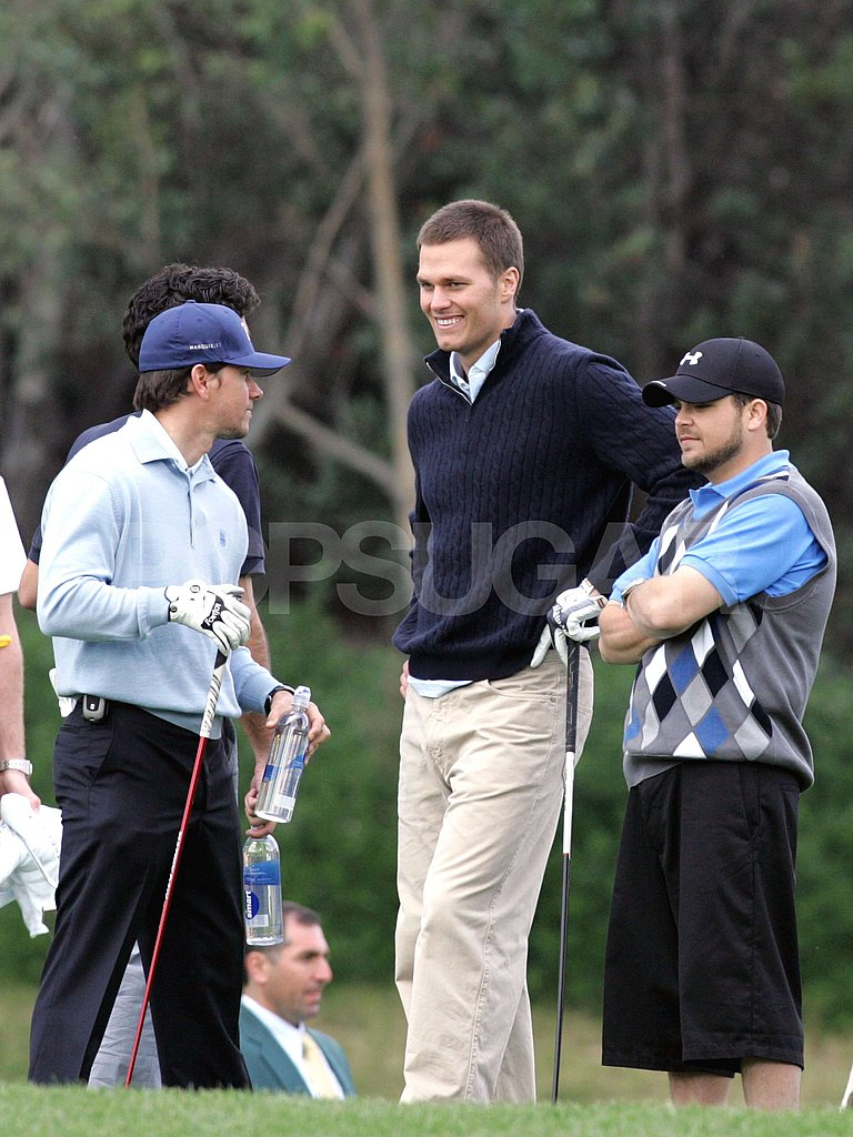 Tom Brady on Entourage