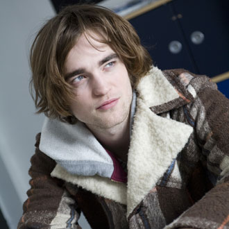 Win the Actual Jacket Off Robert Pattinson's Back From How to Be — Really!