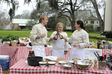 Top Chef Quiz: Welcome to New Orleans