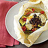 Fast & Easy Dinner: Spring Fish in Parchment