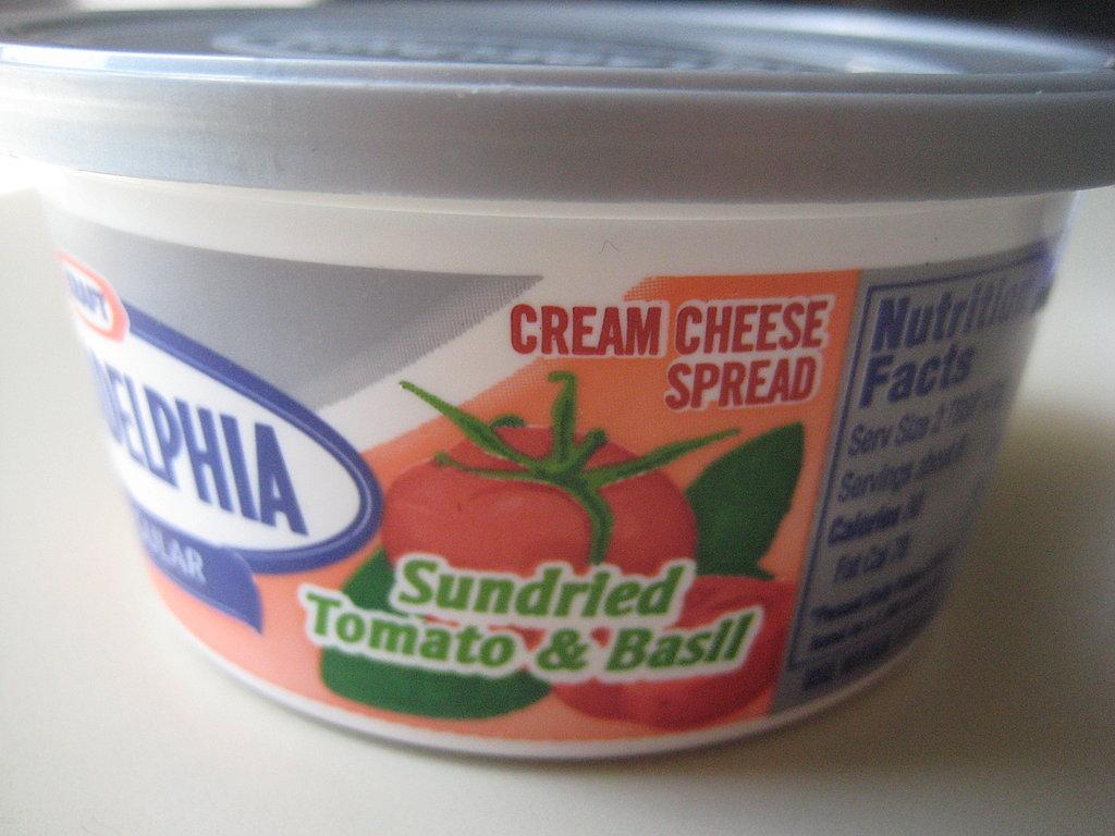 Philadelphia's New Cream Cheese Flavors