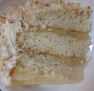 Coconut Cake Is a Spectacular Finish to Any Meal