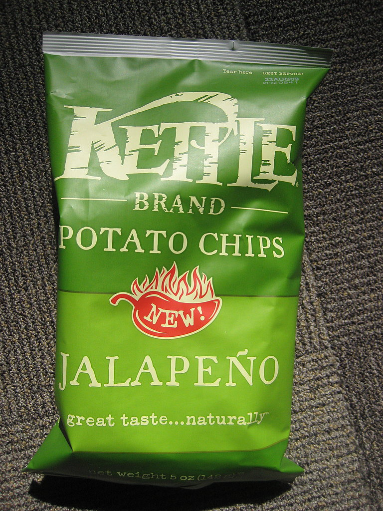 Jalapeño Kettle Chips