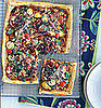 Fast &amp; Easy Dinner: Provenal Pizza 