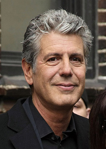 Anthony Bourdain: Love Him or Leave Him?
