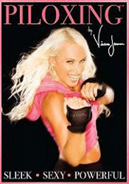 Review of Piloxing by Viveca Jensen Fitness DVD
