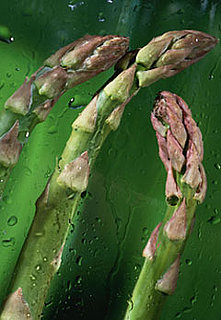 5 Things About Asparagus