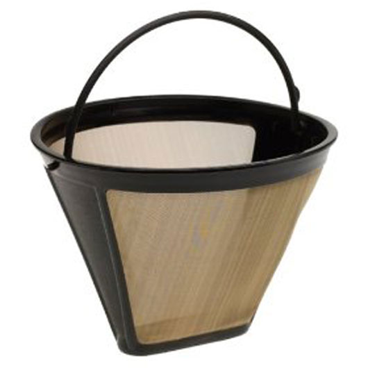 Get a Reusable Coffee Filter