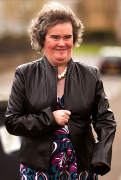 What You Can Learn From the Talented Susan Boyle