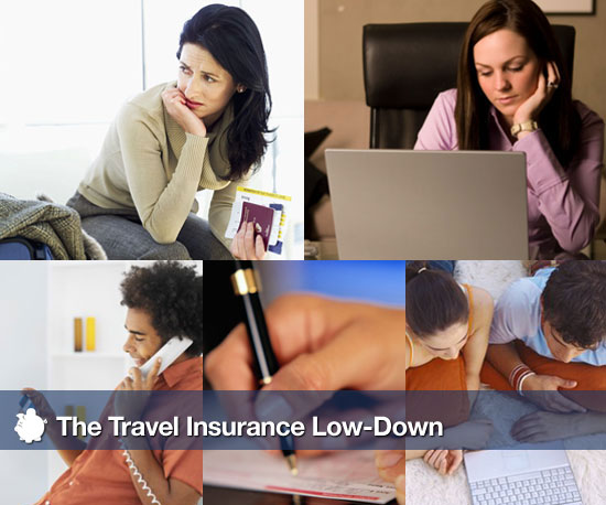 Have You Ever Purchased Travel Insurance?