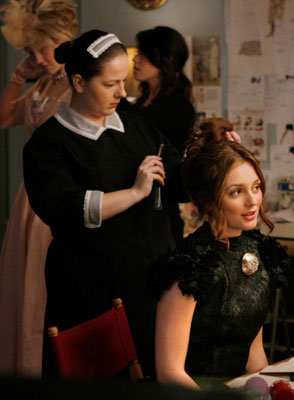"Gossip Girl Beauty Quiz: Episode 18, ""The Age of Dissonance"""