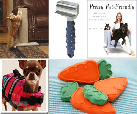 Pet's April Must Haves