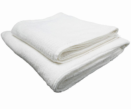 Three or More Towels