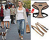 Found! Julianne Hough&#039;s Harness Set