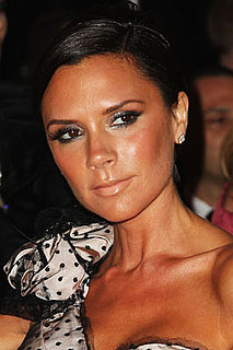 Victoria Beckham at the Costume Institute Gala 2009