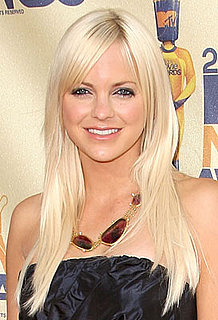 Anna Faris @ MTV Movie Awards 2009