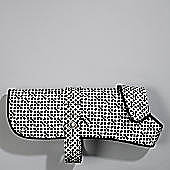 Coach Op Art Dog Raincoat ($168)