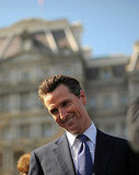 SF Mayor Newsom