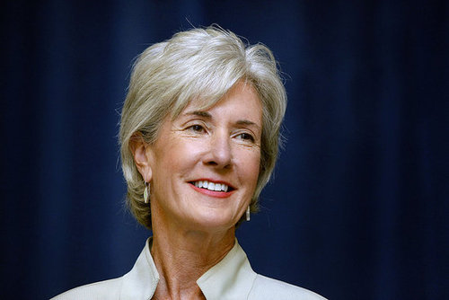 Health Nominee Sebelius Has Bipartisan Pros and Cons