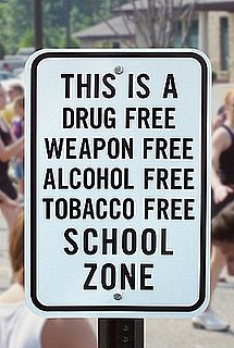Where Should School Antidrug Policies Draw the Line?