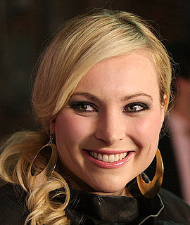 Would You Read Meghan McCain's Book?