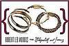 Win Bracelets From the Robert Lee Morris for Elizabeth and James Collection