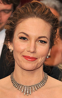 Diane Lane's Hair and Makeup at the 2009 Oscars, Academy Awards