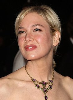 Renée Zellweger's Hair and Makeup at the Met's Costume Institute Gala