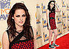 Kristen Stewart at the 2009 MTV Movie Awards
