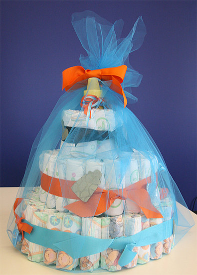 Very Basic and Budget Friendly Baby Shower Gifts