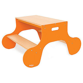 Pimp Your Crib: Craft Table For Creative Kids