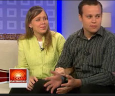 Video Josh Anna Duggar Expecting Girl No, you're not, sadly, at a Carole King concert but rather are sensing an ...