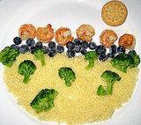 Marine Life Meal