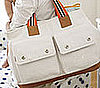 Pottery Barn Diaper Bags