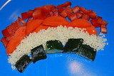Rainbow Meal