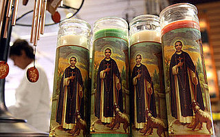 Catholic Priest Calls For Obama Candle to Be Removed
