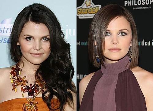 How Do You Prefer Ginnifer Goodwin's Hair?