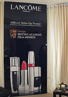 Behind The Scenes at the 2009 BAFTA Awards with BellaSugarUK