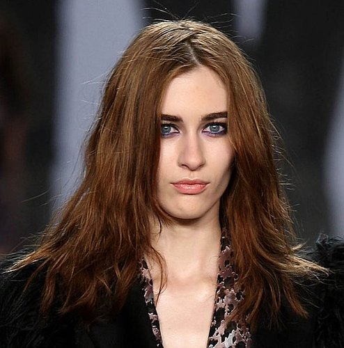 Fall 2009 Fashion Week Beauty Trends