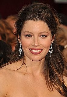 Jessica Biel Oscars 2009: Photos of Her Hair and Makeup