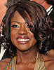 Viola Davis at the 2009 Oscars: Photo of Her Hair and Makeup