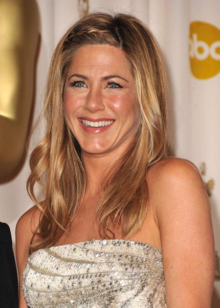 Jennifer Aniston - 2009 Oscars