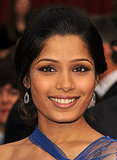 Freida Pinto at 2009 Oscars