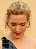 Kate Winslet's Hair at the Oscars